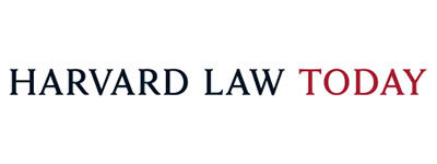 harvard law today logo